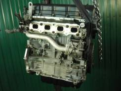 Двигатель Mitsubishi 4B12
