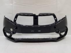 Новый окрашенный бампер Lada X-RAY
