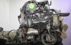 Двигатель Toyota 5VZ-FE с АКПП 4ВД и навесным свап комплект