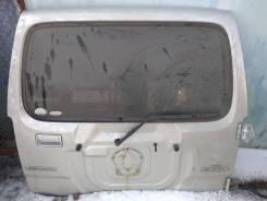 Дверь Suzuki Jimny Sierra JB43W в Хабаровске