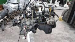 Продажа Двигатель Контрактный