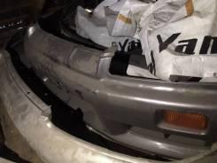 Бампер перед Nissan Skyline R34