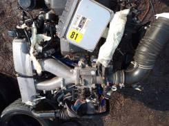 Двигатель 2jz ge No vvt мкпп от jza 80.