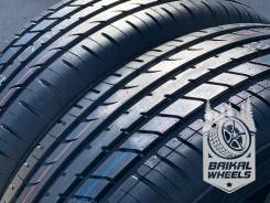 Новые летние шины Goform GH18, 215/60R16