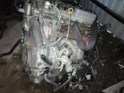 Двигатель Lexus RX350 2GR-FE 3.5 л