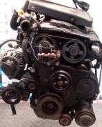 Двигатель Киа Карнивал 02 г J3 2,9 тди
