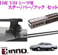 Крепления. Nissan Cima, FGDY33, FGNY33, FGY33, FHY33 VH41DE, VQ30DET
