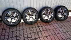 Колеса на Nissan tino
