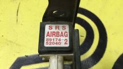 Датчик airbag Toyota, Funcargo левый