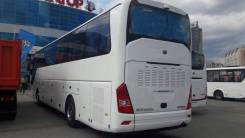 Yutong. Туристический автобус 51+1+1 мест, 53 места
