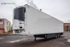 Schmitz S.KO. Schmitz Cargobull SKO 24/L - FP 60 ThermoKing SLXi300 [CAT:175571], 39 000кг.