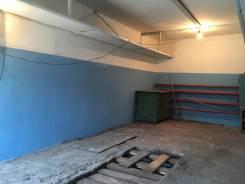 Сдам теплый гараж в Академгородке