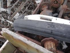 Бампер Toyota Caldina, задний 190