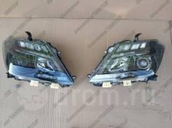 Фары Nissan Patrol Y62 Nismo Патрол Нисмо VK56VD