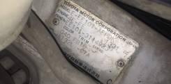 Продам двигатель 4E-FE на Toyota Corolla EE101