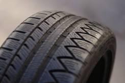 Michelin Pilot Alpin 3. зимние, без шипов, б/у, износ 5%