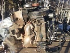 Продам двигатель мицубиси 6G74 GDI