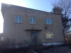 Сдам в аренду отдельно-стоящее двухэтажное здание на федеральной трасе. 336,0кв.м., улица Хабаровская 4, р-н Лесхоза