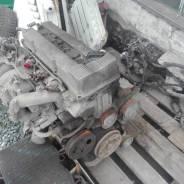 ДВС в разбор Nissan Presage NU30