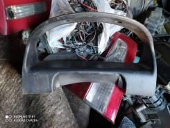 Консоль панели приборов Mazda Capella GF8P, GW8W, GWEW