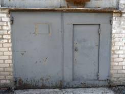 Гаражи капитальные. улица Тухачевского 66б, р-н БАМ, 35,5кв.м., электричество, подвал. Вид изнутри