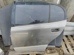Дверь задняя левая Toyota Aristo JZS160 JZS161