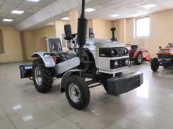 Скаут. Мини-трактор Т220 generation II