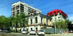 Продам отдельно стоящее 2-х эт., здание в центре с земельным участком. Улица Шеронова 64, р-н Центральный, 354,0кв.м.