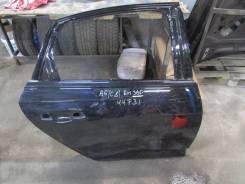 Дверь задняя правая Audi A6 (C8,4K) 2018>