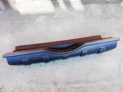 Бампер задний Mitsubishi Pajero V97