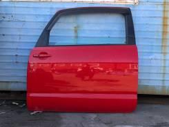 Дверь боковая Toyota Porte, NNP10, NNP11, NNP15