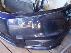 Бампер на Honda Freed Spike, GB3