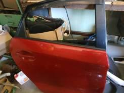 Дверь правая задняя Toyota prius 30 в Арсеньеве