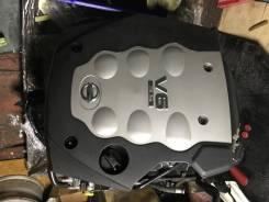 VQ35DE двигатель в сборе Infiniti, Nissan