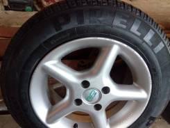 Pirelli R 14
