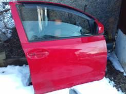 Дверь передняя правая Toyota Passo KGC30