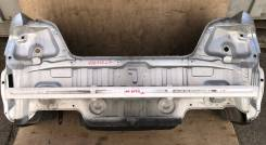 Обшивка багажника. Toyota Chaser, JZX100 1GGTE, 1JZFE, 1JZGE, 1JZGTE