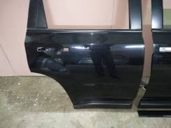 Дверь задняя право Nissan X-Trail 2-е поколение TNT-31