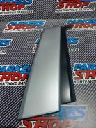 Рамка для крепления номера. Subaru Forester, SG5, SG9, SG9L