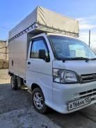 Daihatsu Hijet Truck. Daihatsu Hijet, 700куб. см., 500кг., 4x2
