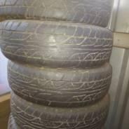 Dunlop Grandtrek, 225 65 17