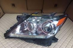 Фары светодиодные для Lexus LX570 2012-2015г URJ201W
