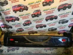 Задний бампер Jeep Cherokee/KJ