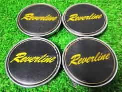 "Колпачки ЦО на литые диски Reverline. Диаметр 16"", 1шт"