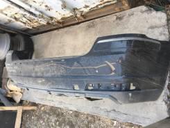 Бампер задний на Mercedes Benz GL-Class X164 A1648858925
