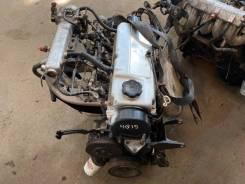 Двигатель Mitsubishi 4g15 CK CJ