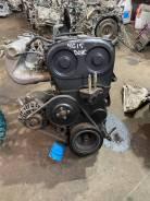 Двигатель Mitsubishi 4g15 DOHC CK CJ CM