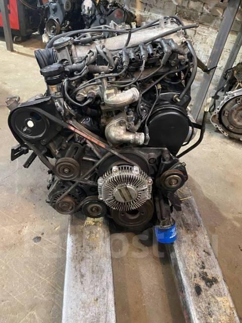 Двигатель Mitsubishi 6g72 24V