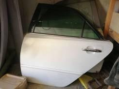 Дверь боковая задняя марк 2 GX110