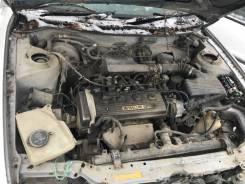 Двигатель в сборе Toyota Sprinter AE100 5A